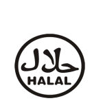 halal certified food products